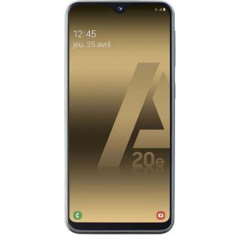 "Samsung Galaxy A20e 5.8"" 3GB RAM/32GB storage, NFC@ Vodafone PAYG - £89 + £10 Top-Up"