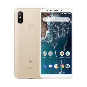 From 19th August through the app: Android One Xiaomi Mi A2 6GB RAM 128GB storage at mi.com pick of the day