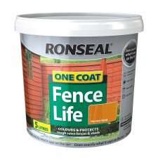 Ronseal Fence Life - £2.99 @ Poundstretcher