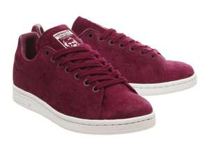 adidas Stan Smith Trainers Was £74.99 now £35 @ Offspring Free C&C
