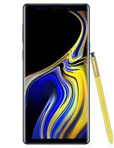 Samsung Galaxy Note 9 Deals ⇒ Cheap Price, Best Sales in UK