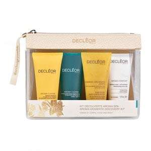 Decleor Aroma Moments Discovery Kit - £14.19 @ Superdrug (Free C&C)