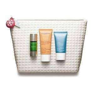 Clarins Detox Skin Care Collection - £14.99 @ Superdrug (Free C&C)