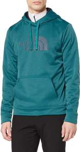 The North Face mens surgent hoodie Amazon size Small - £22.22
