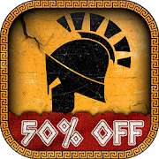 Titan Quest on sale on the Play store for £3.59