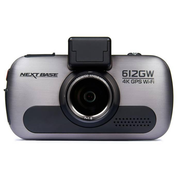 Nextbase 612GW Dash Cam £109.99 @ Argos (Delivery £3.95 C&C Free)