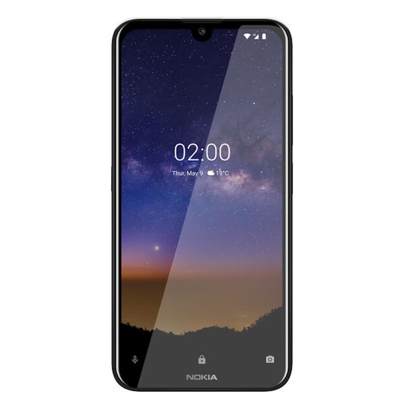 Nokia 2.2 Smartphone 16GB £69.99 With £10 Sim Card @ Carphone Warehouse