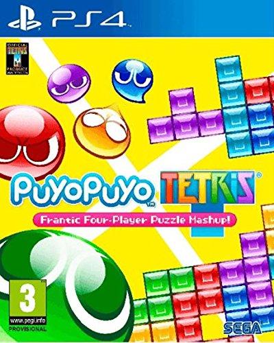 Puyo Puyo Tetris (PS4) £12.86 (Prime) £15.85 (Non-Prime) Delivered @ Amazon