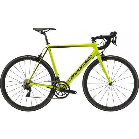Cannondale SuperSix Evo Dura Ace Mens Road Bike 2019 RRP £3,699 - £2499 @ Start Fitness