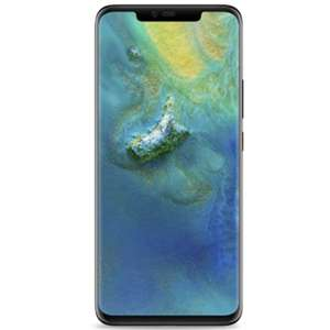 Huawei Mate 20 Pro 128GB Like New Smartphone £349 Existing /£359 New Customer Twilight Only@ Giffgaff