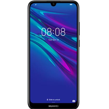 Huawei Y6 2019 32GB Smartphone £79 Like New @ Giffgaff