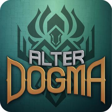 Alter Dogma - Google Play App - free
