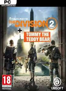 The Division 2 PC £25.99 @ cdkeys