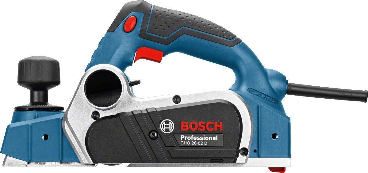Amazon. Bosch GHO 26-82D 240V planer - £79.96