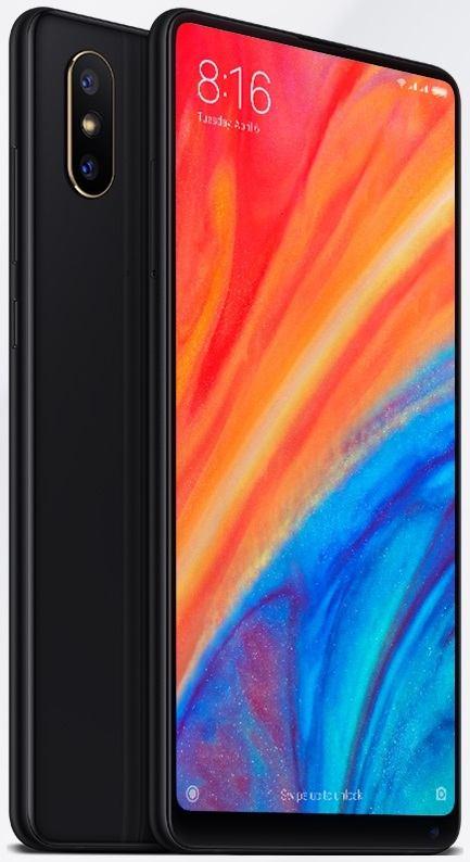 Xiaomi Mi Mix 2s 64GB - £221.90 @ Lambda-tek