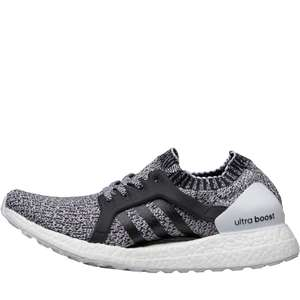 Adidas UltraBoost X Oreo Neutral running trainers rrp £149.99 now £54.98 delivered or £49.99 with Premier @ M&M Direct