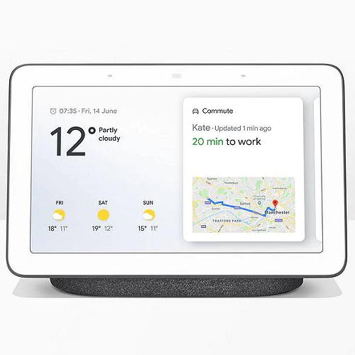 Save £30 on Google home hub £89 at John Lewis & Partners