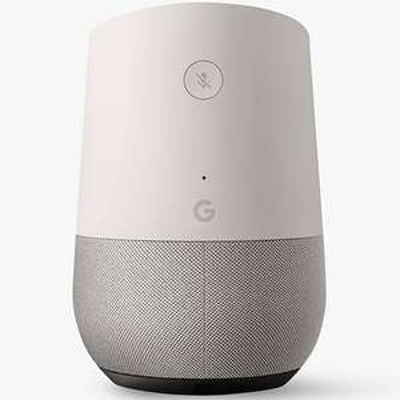 Save £30 on Google Home smart speaker £59 at John Lewis & Partners