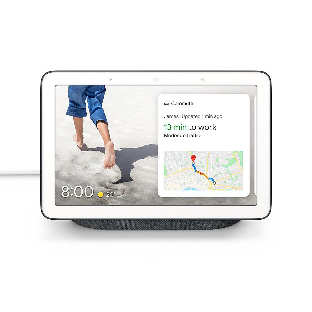 Google Nest Hub - £89 @ Google Store