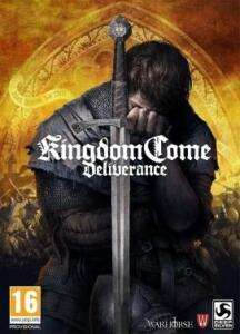 Kingdom Come: Deliverance (PC) £9.99 @ CD Keys