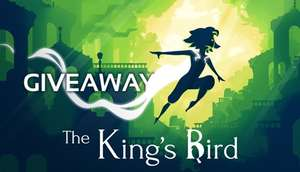 The King's Bird (PC) for Free @ Gamesessions
