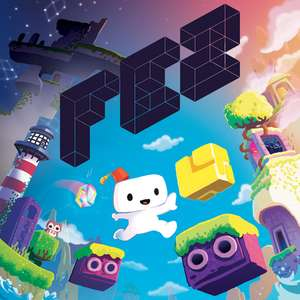 Fez (PC Game) FREE @ Epic Games
