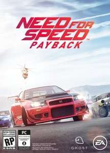 Need for Speed: Payback PC £4.49 @ Origin