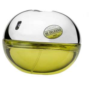 Send Me a Sample DKNY Be Delicious