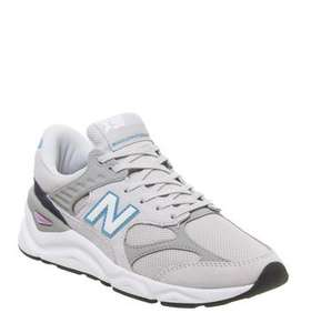 New Balance X90 trainers was £89.99 now £36 sizes 4 up to 10 more colours in post@ Offspring Free C&C