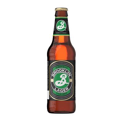 Brooklyn Beer - 79p Per Bottle @ Home Bargains (Hereford)