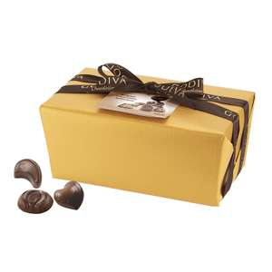 Godiva Ballotin Milk Chocolate Selection, 500g - £10 Instore @ John Lewis & Partners