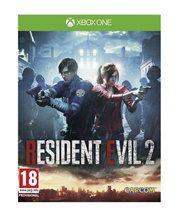 [Xbox One] Resident Evil 2 Remake £21.85 delivered @ Base