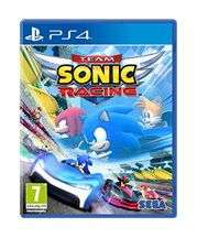 [PS4] Team Sonic Racing £20.85 delivered @ Base
