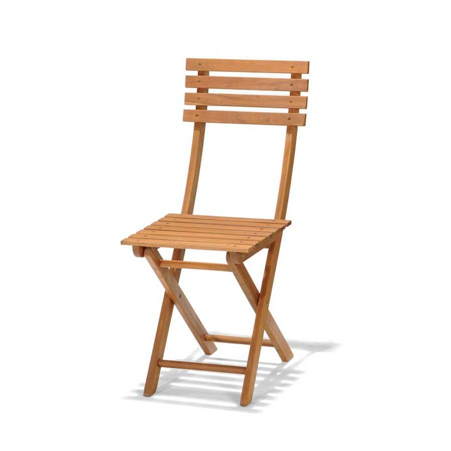 Robert Dyas FSC Richmond Wooden Bistro Chair £13.50 (C+C) £28.50 (Delivered) @ Robert Dyas