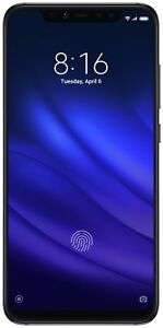 SIM Free Xiaomi Mi 8 Pro 6.26 Inch 128GB 8GB 20MP Android £249.99 Refurbished @ Argos Ebay