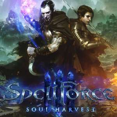 [Origin] SpellForce 3: Soul Harvest (PC) - £7.99 @ Origin