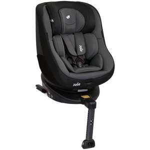 Joie Spin 360 Combination Car Seat - Ember - £180 @ Mothercare