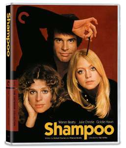 Shampoo - The Criterion Collection (Restored) [Blu-ray] £9.99 @ Zoom