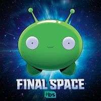 Final Space (Season 1 in HD) on Sale at £9.99 (normally £19.99) on Google Play Movies