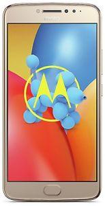 SIM Free Motorola E4 Plus 5.5 Inch 13MP 16GB Mobile Phone - Gold - Refurbished at eBay Argos £63.99