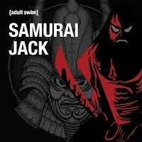 Samurai Jack Complete Series on Sale at £11.99 (was £29.99) on Google Play Movies