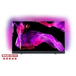 Philips 65OLED903 OLED TV £2049 + £125 RS Gift Voucher - 6 Year Warranty @ Richer Sounds
