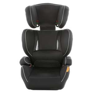 20% off high back booster seats @ Halfords