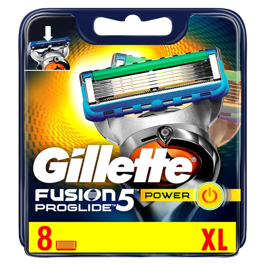 Gillette ProGlide Power Razor Blades 8 pack - £3 or Gillette Mach 3 Turbo Razor Blades 8 pack - £2 @ Wilko (instore)