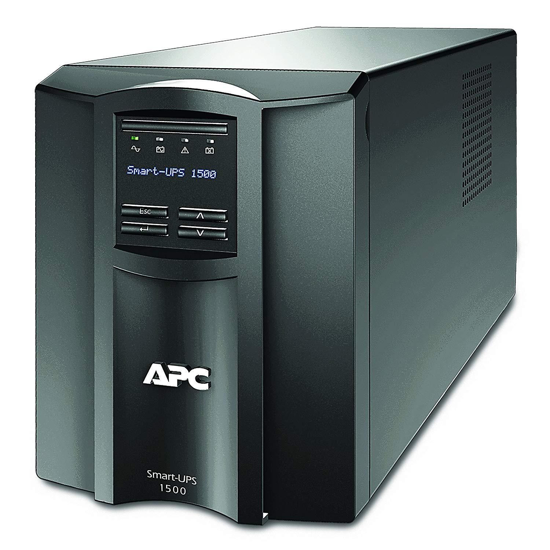 APC Smart UPS 1500VA (CCL Computers via Amazon) for £3.65 delivered