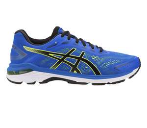 Asics Mens GT-2000 7 Stability Running Shoes rrp £119.99 now £64.98 /£59.99 with Premier size 5 up to 11 @ MandMDirect