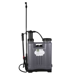 Manson 12 Litre Backpack Pressure Sprayer Was £29.99, Now £8.50 with code @ Robert Dyas (Free C&C)