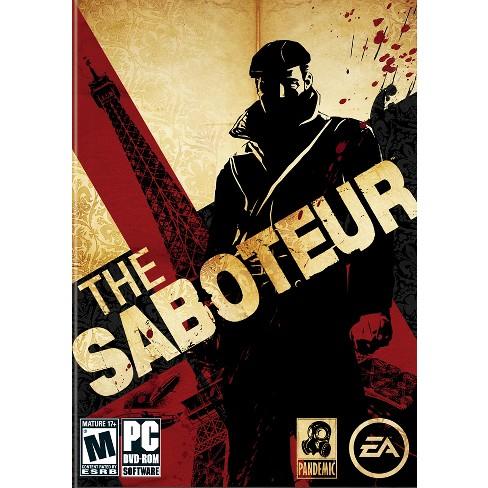 The Saboteur (Origin) £1.06 @ Origin