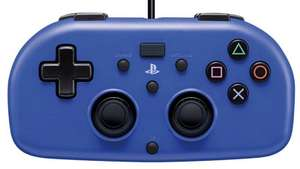 Hori PS4 Mini Wired Controller £6.25 @ Tesco instore