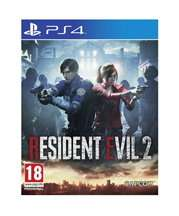 Resident Evil 2 Remake (PS4/Xbox One)  £20.99 Delivered @ Base